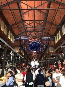 Mercado de Sant Miquel