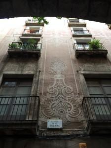 Gothic Quarter's humble charm