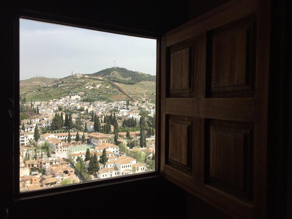 Alhambra Inspired