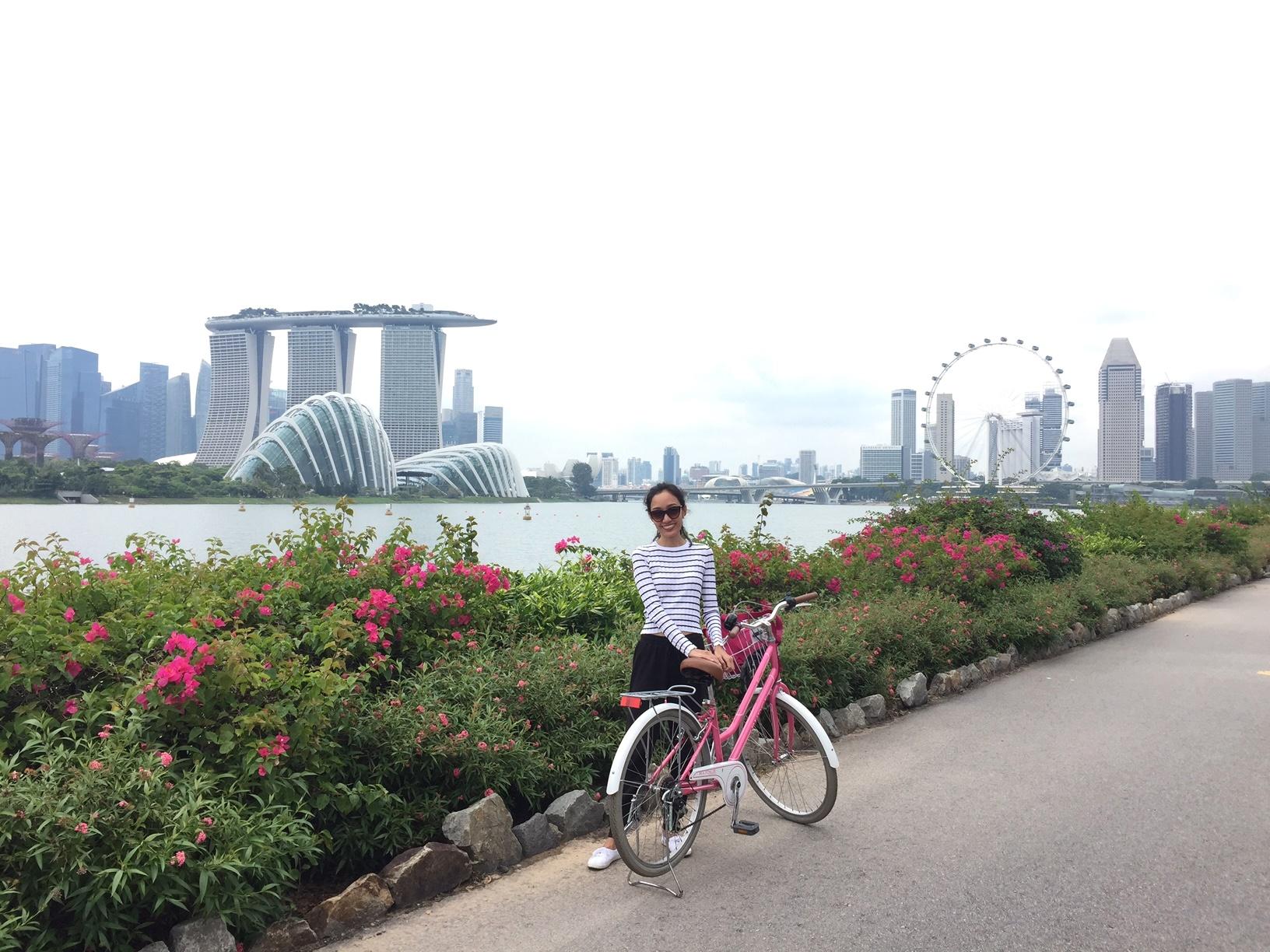 TOUR DE SINGAPORE